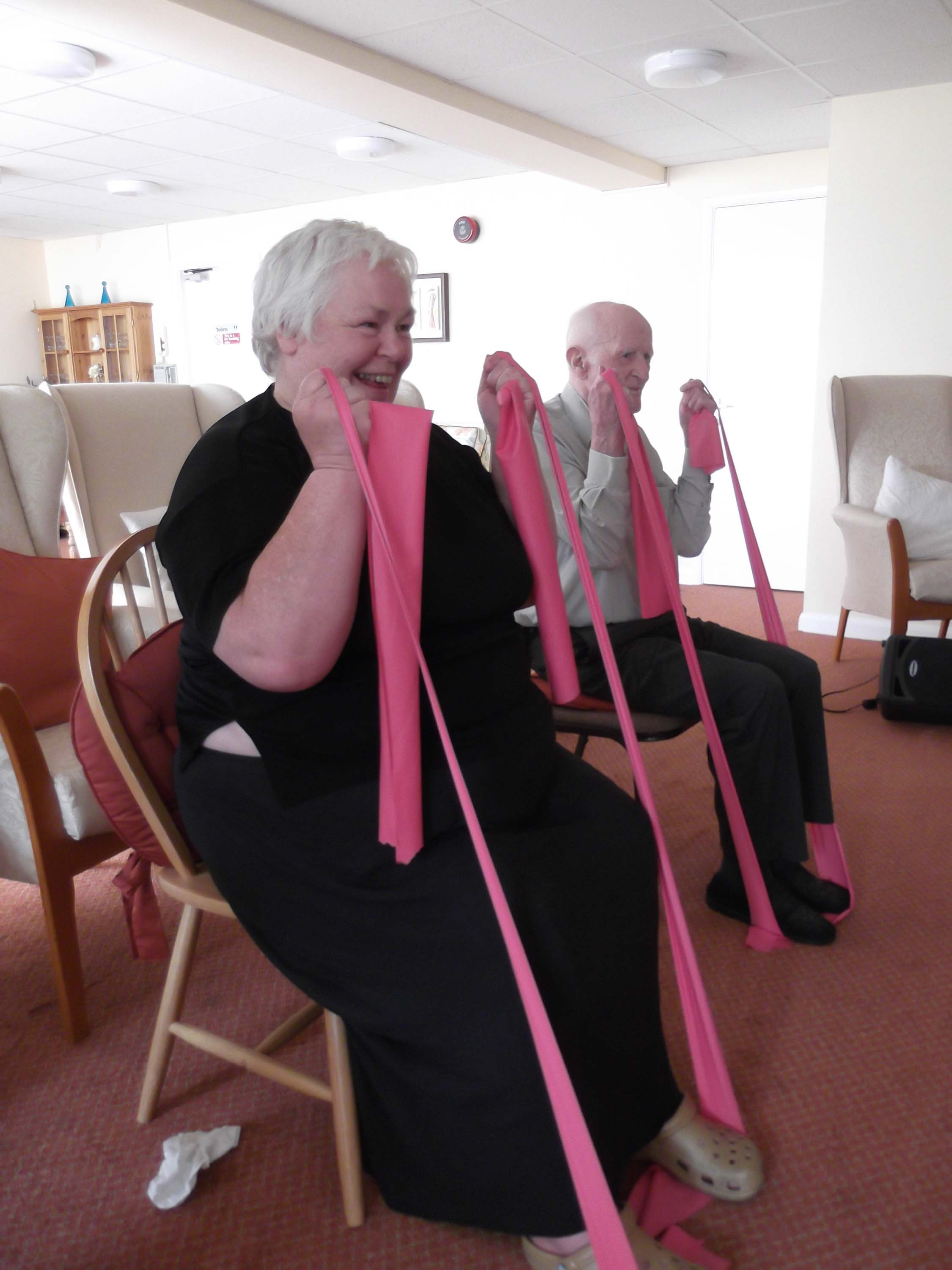 Chair exercises for seniors - Functional Exercise Helping Seniors Stay Independent Faith Health Wellness